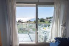Apartamento en Calpe - Borumbot- 1 dormitorio vista mar