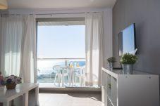 Apartamento en Calpe - Borumbot - 2 dormitorios vista mar