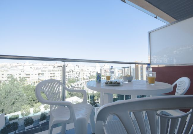 Calpe - Apartment