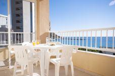 Apartment in Calpe / Calp -  La Reina - 3 bedrooms 6-36