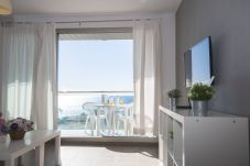 Apartment in Calpe / Calp -  SEA VIEW VACATION APARTMENT 4/6